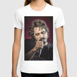 Santi Aysine - Salta la Banca T-shirt