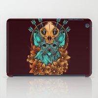 sphynx iPad Cases featuring Sphynx Cat by Robin Clarijs