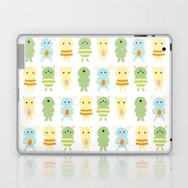 LittleMonsters Laptop & iPad Skin