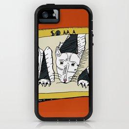 PSYCHO-Soma iPhone Case