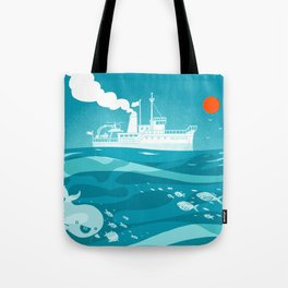 Bill Moray Tote Bag