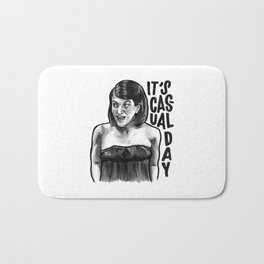 Meredith | Office Bath Mat