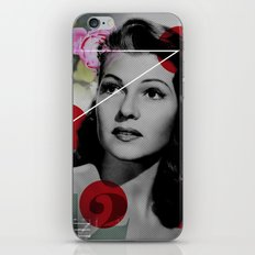 Wishful Thinking iPhone & iPod Skin