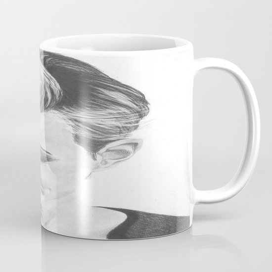 Carey Mulligan Mug
