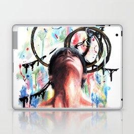 Dear Simon Laptop & iPad Skin
