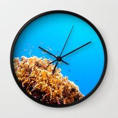 School Wall Clock