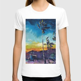 Tower Life 1 T-shirt