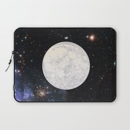 Moon machinations Laptop Sleeve