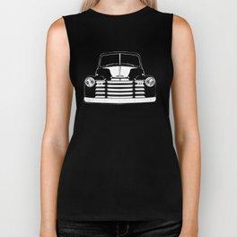 Chevrolet Suburban Chevy Trucker Biker Tank