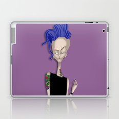 Mrs Ink Laptop & iPad Skin