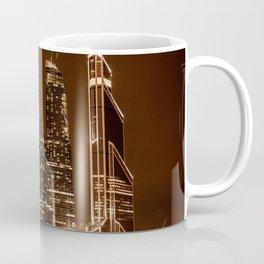 Moscow city Coffee Mug
