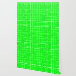 jagged, green Wallpaper