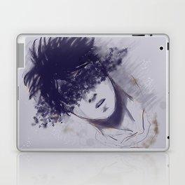 Clouded Laptop & iPad Skin