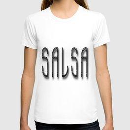 Salsa A La Bambino T-shirt