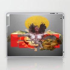 résurrection chamanique   Laptop & iPad Skin