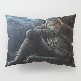 The Witcher Pillow Sham