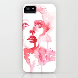 The Reaping iPhone Case
