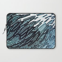 Currents Laptop Sleeve