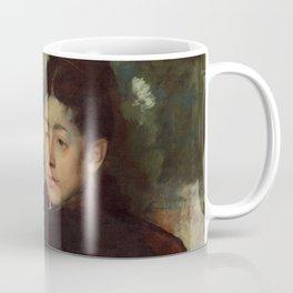 Mademoiselle Malo Coffee Mug