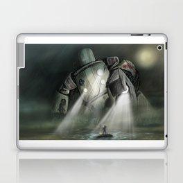 Robot H Laptop & iPad Skin