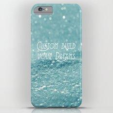 Custom Dreams Slim Case iPhone 6 Plus