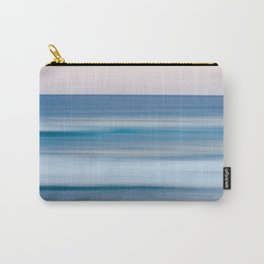 Brushed Carry-All Pouch