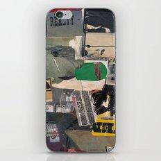 Xolev iPhone & iPod Skin