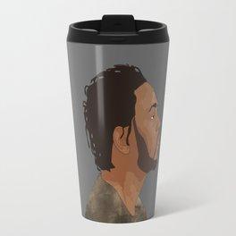 Kendrick Lamar, Gray Travel Mug