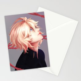 Mikaela Stationery Cards