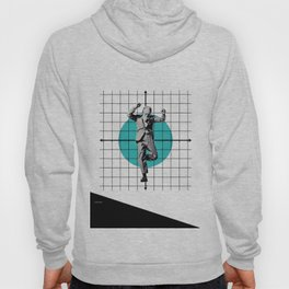 Out of the grid... Hoody