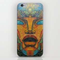 Beauty Within iPhone & iPod Skin