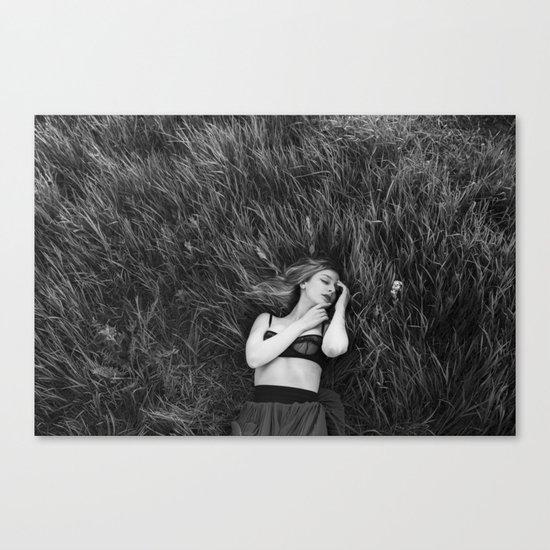 Dream awake Canvas Print