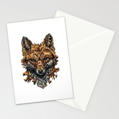 Deception Stationery Cards