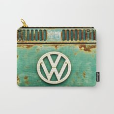VW Retro Carry-All Pouch