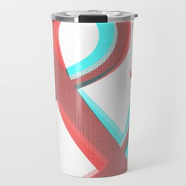 AMPERSAND BAND Travel Mug