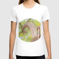 hunter T-shirts featuring Hunter by ashtoledo