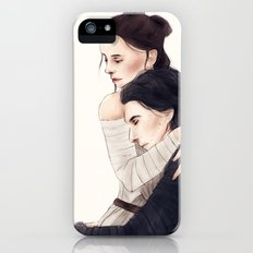 Reylo Slim Case iPhone (5, 5s)