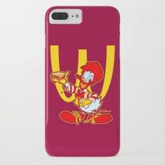RONALD MCDONALD DUCK iPhone 7 Plus Slim Case