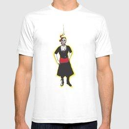 Angry Liz T-shirt