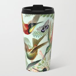 MEMENTO MORI Travel Mug