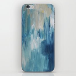 moonlit iPhone Skin
