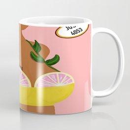Juice Me Coffee Mug
