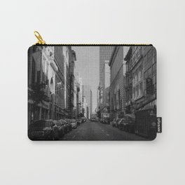 Mornings in Old Montreal Carry-All Pouch