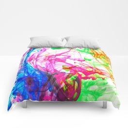 PAINT BOX Comforters
