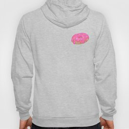 frosted donut Hoody