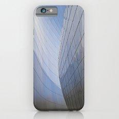 METALLIC WAVES Slim Case iPhone 6s
