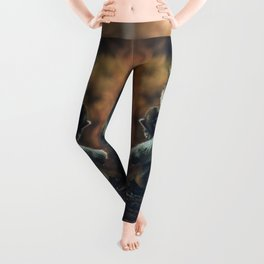 Macaque Motherly Love Leggings