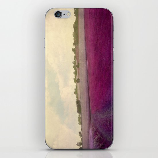 pink fever iPhone & iPod Skin
