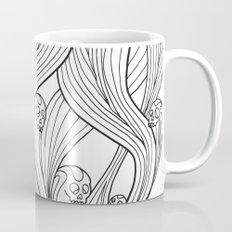 Itzmictlan underworld level from the Mictlan Coffee Mug