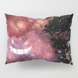 Space Gengar Pillow Sham
